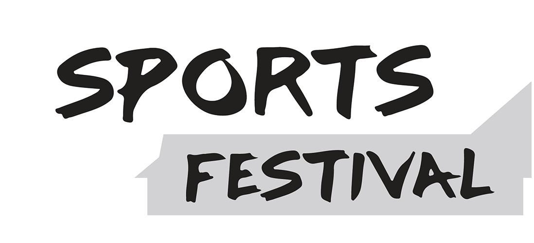 Sports Festival Logo