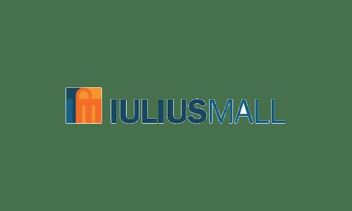 Iulius Mall logo