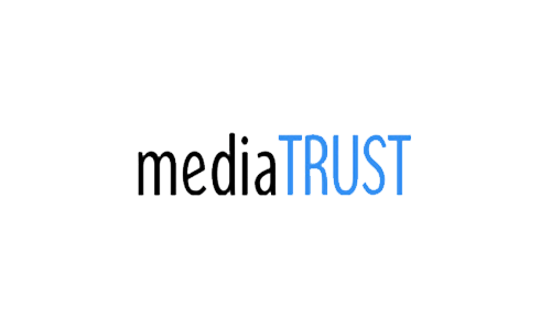 MediaTrust logo