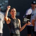 Andrea Petkovic | Winners Open